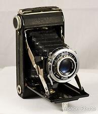 Kinax, Kinax I 1947-1950 6X9 avec KINN  100mm f:4.5
