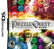 Puzzle Quest: Challenge Of The Warlords - Nintendo DS