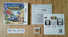 Nintendo 2DS / 3DS Fossil Fighters Frontiers PAL