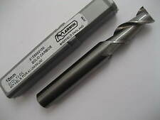 10mm SOLID CARBIDE 2 FLT HIGH HELIX ALI SLOT / END MILL MARWIN 91E5522100  #P42