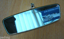 MGB,  Gold Painted Rear View Mirror (BHA4806)