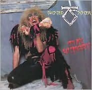 TWISTED SISTER - Stay Hungry - CD New Sealed