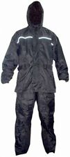 Men's Motorcycle Rain Suit 2 Piece from Revolution Gear by Unik, Rainsuit, Biker