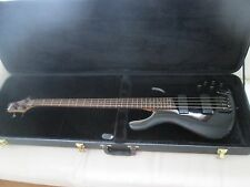 Ibanez Egrodyne EDB400 4 string Bass Guitar. Great !