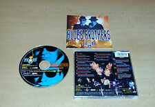 CD  Blues Brothers and Friends - Live From Chicago's House Of Blues  06/16