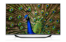 "Lg 55UF770V 55"" smart 4K ultra led tv with freeview hd-neuf"