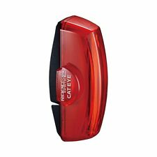 CATEYE TL-LD710K RAPID X2 KINETIC Bicycle Safety LED Tail Light (Rear) NEW Japan