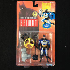 Batman The Animated Series - Tornado Batman - Kenner 1994