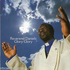 Reverend Daniels - Glory Glory (16 track cd album 2003)