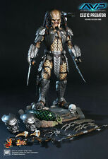 Hot Toys hottoys Celtic Predator Alien vs. Predator 1/6 MMS221