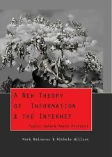 NEW - A New Theory of Information & the Internet: Public Sphere meets Protocol