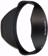 Samyang Original Lens Hood for 12mm F2.8 / T3.1 Cine VDSLR Fisheye Lens