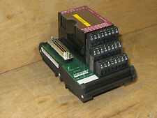 Foxboro P0917QY-0C FBM204 Cable Type 1 Bypass 0-20mA 4 Input  4 Output GPP