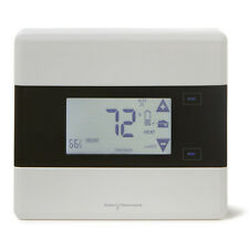 Z-Wave 7-Day Programmable Thermostat  CT101 (improved CT100) -OEM, WINK, VE