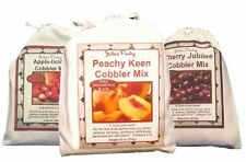 Southern Cobbler Trio, 3-9 Oz Cloth Bags