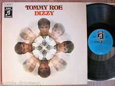 TOMMY ROE - DIZZY  LP  EMI Columbia 1 C 062-90192 Germany