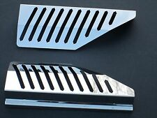 Yamaha VMax (83-05) Beowulf Radiator Side Panels, Grills, Covers,Y009side