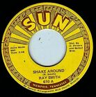 SHAKE AROUND Ray Smith *HOT ROCKABILLY*