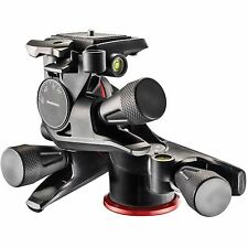 Manfrotto MHXPRO-3WG NEW XPRO Geared 3-Way 4 kg maximum load