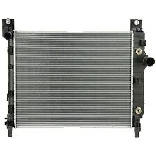 Radiator 2294 Fits Dodge Durango 00-03 Dakota 01-04 2.5 L4 3.9 V6 4.7 5.2 5.9 V8