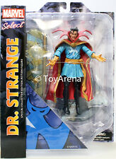 Diamond Marvel Select Dr. Strange Doctor Stephen Action Figure Free Shipping USA