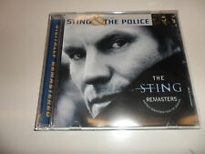 CD  Sting & the Police - The Very Best Of Sting & The Police