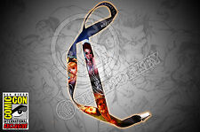 2016 SDCC San Diego Comic Con J. SCOTT CAMPBELL Exclusive Lanyard