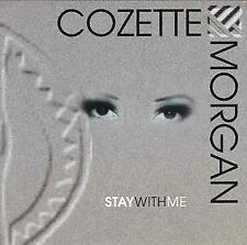 Cozette Morgan Stay With Me  New