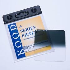KOOD A SERIE ND4 GRIGIO SCURO LAUREATO FILTRO RIGIDO EDGE COKIN NEUTRO ND 4 GG2H