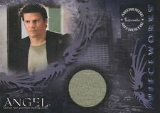 BUFFY TVS - ANGEL - SEA 4 - DAVID BOREANAZ AS ANGEL - PW1 - CARD - NrMt