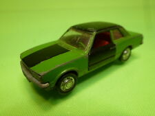 SCHUCO FORD TAUNUS - GREEN 1:65 - NICE CONDITION