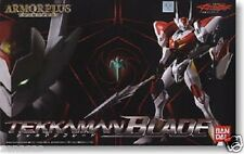 Used Bandai ARMOR PLUS Tekkaman Blade PAINTED