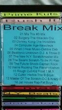 RARE ROADIUM SWAP MEET BREAK MIX, MIX DR DRE CASSETTE OR CD