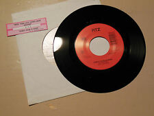 RTZ every door is open / until your love comes back around  NEW OLD STOCK 45 A