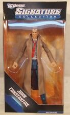 DC Univerise Classics Signature Collection Hellblazer John Constantine Mattel
