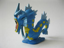 GYARADOS stamped Tomy PVC Pokemon figure about 1.75 inches tall