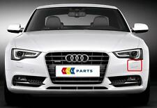 NEW GENUINE AUDI A5 S5 11-16 N/S LEFT HEADLIGHT WASHER COVER CAP 8T0955275B