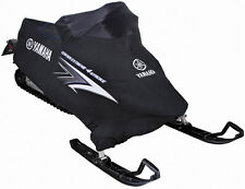 Yamaha Custom Snowmobile Cover 05-07 RS Vector RS Rage RX-1 RX SMA-COVER-51-11