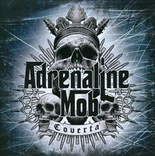 Coverta by Adrenaline Mob (CD, Mar-2013, Elm City Music)