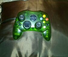 Microsoft Xbox Green Limited Edition Halo Controller S