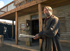 PHOTO THE SALVATION -  MADS MIKKELSEN (P1) FORMAT 20X27 CM