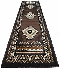 Rugs 4 Less Collection Southwest Native American Indian Long Runner Area Rug Des