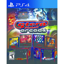Stern Pinball Arcade for Sony PS4