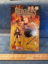 Hercules - Xena Warrior Princess Weponry Action Figure - NEW MIC