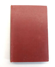 The Doctrine of SUFIS Abu Bakr al-Kalabadhi; RARE Cambridge Press Hardcover 1935