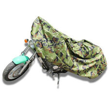 Camo Motorcycle Cover for Honda VT VLX Shadow Ace Classic 600 500 700 750 1100
