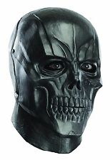 Black Mask Batman Arkham Origins Men's Deluxe Overhead Mask
