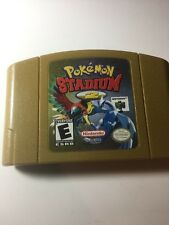 Pokemon Stadium 2 (Nintendo 64, 1997)