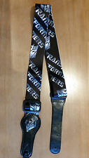 Soldier Brand Cool Printed TRANSFORMERS Guitar strap!! FAST FREE USA SHIPPING!