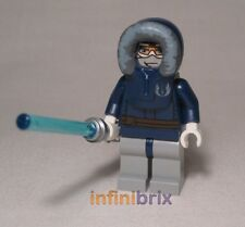 Lego Anakin Skywalker (Parka) from Set 8085 Freeco Speeder Star Wars NEW sw263